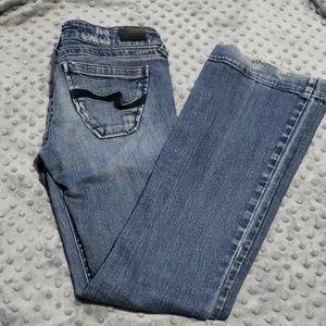 5/25 Refuge jeans